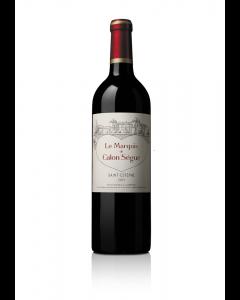 Vin rosu sec Chateau Calon-Segur 750ml