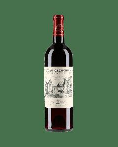 Vin rosu sec Château Carbonnieux 750ml