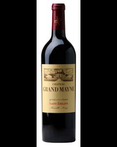 Vin rosu sec Chateau Grand-Mayne 750ml