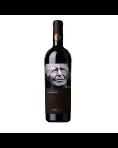 Vin rosu sec Minima Moralia Recunostinta 750ml