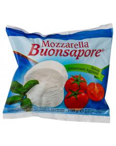 Mozzarella de vaca Buonsapore 100g