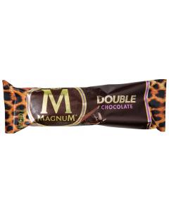 Inghetata Double Chocolate Magnum 88g