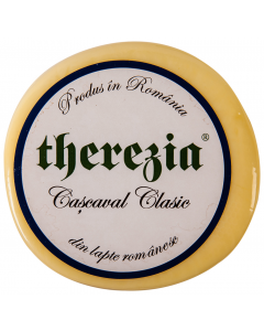 Cascaval Clasic Therezia 450g