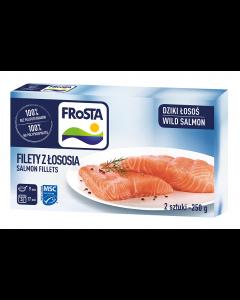 File somon salbatic Frosta 250g