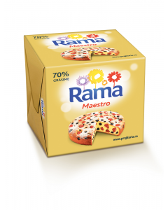 Margarina Rama Maestro 70% grasime 250g