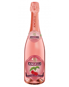 Cocktail cherry Angelli 0.75L