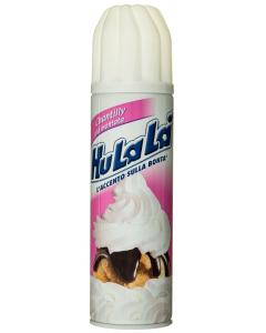Frisca UHT spray Hulala 250ml