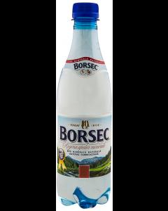 Apa minerala naturala carbogazoasa Borsec 0.5L