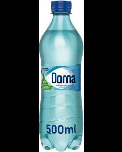 Dorna apa minerala naturala carbogazoasa 0.5L PET