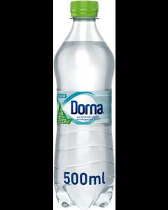 Dorna apa minerala naturala necarbogazoasa 0.5L Pet