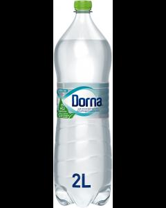Dorna apa minerala naturala necarbogazoasa 2L Pet