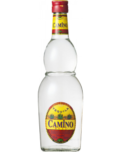Tequila Camino Real Blanco 0.7L