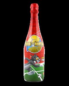 Bautura racoritoare cu suc de struguri Disney Tom&Jerry 0.75L