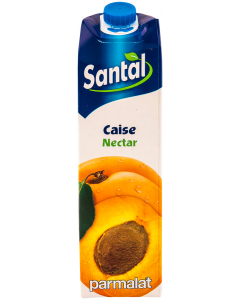 Nectar de caise Santal 1L