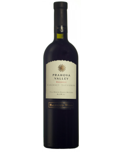 Vin rosu sec Prahova Valley Reserve Cabernet Sauvignon 0.75L