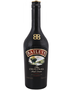 Crema de whiskey Bailey's 0.7L