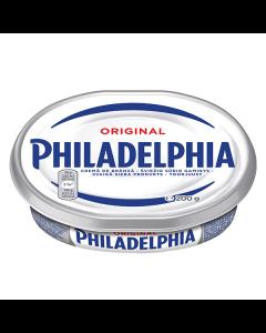 Crema de branza proaspata Philadelphia 200g