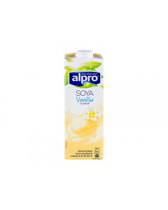 Bautura soia cu aroma de vanilie Alpro Soya 1L