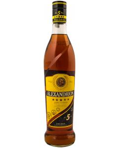 Alexandrion 5* 0.7 L