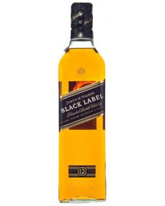 Whisky Johnnie Walker Black Label 0.7L