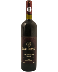 Vin rosu Feteasca Neagra Beciul Domnesc 750 ml