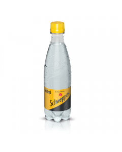 Schweppes Tonic Water 0.5L PET