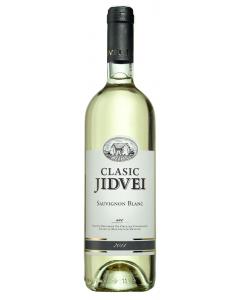 Vin alb sec Clasic Jidvei Sauvignon Blanc 0.75L