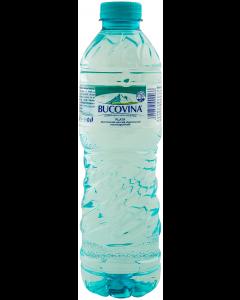 Apa minerala naturala oligominerala necarbogazificata Bucovina 0.5L