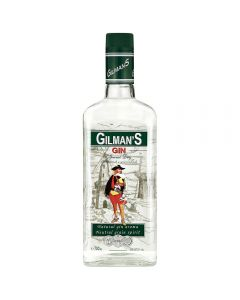 Gin Special Dry Gilman'S 0.7L