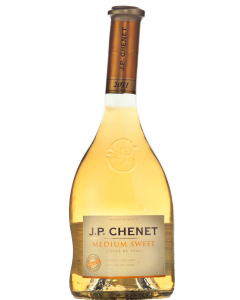Vin alb demidulce J.P. Chenet Medium Sweet 0.75L