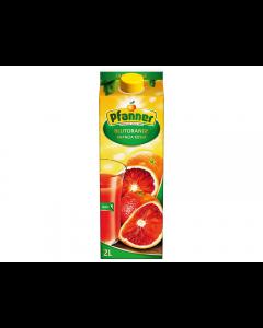 Bautura racoritoare de portocale rosii Pfanner 2L
