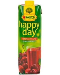 Suc de visine Happy Day Rauch 1L