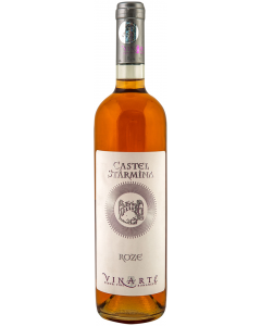 Vin rose 2014 Castel Starmina 750ml