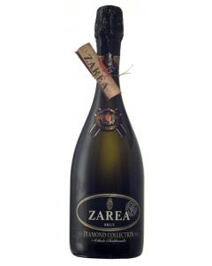 Vin spumant alb brut Zarea Diamond Collection 0.75L