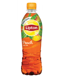 Lipton Ice Tea piersica 0.5L