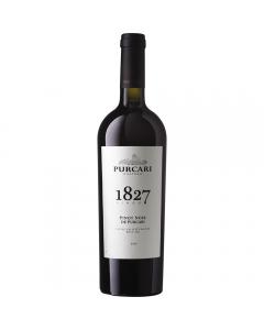 Vin rosu sec Purcari Pinot Noir 0.75L