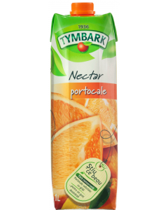 Nectar de portocale Tymbark 1L