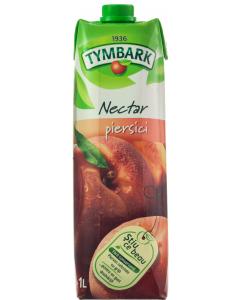 Nectar de piersici Tymbark 1L