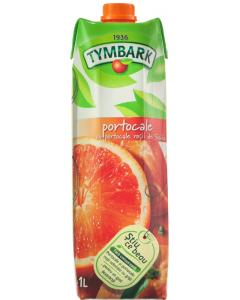 Bautura racoritoare de portocale si portocale rosii de Sicilia Tymbark 1L