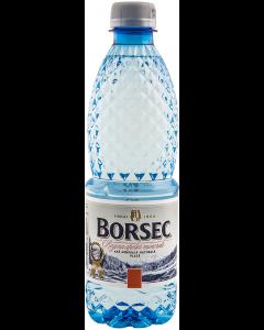 Apa minerala naturala plata Borsec 0.5L