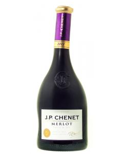 Vin rosu sec J.P. Chenet Merlot 0.75L
