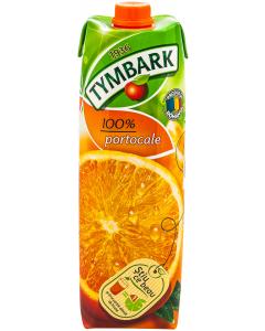 Suc de portocale Tymbark 1L
