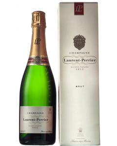 Sampanie Laurent Perrier Brut 0.75L