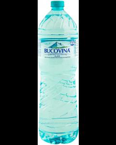 Apa minerala naturala oligominerala necarbogazificata Bucovina 2L