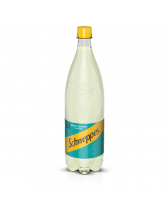 Schweppes Bitter Lemon 1.5L PET