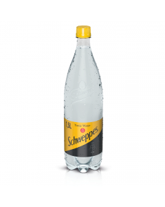 Schweppes Tonic Water 1.5L PET