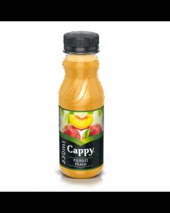 Suc de piersici Cappy 0.33L