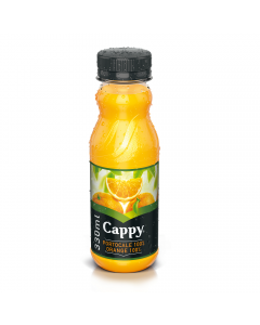 Cappy Nectar Portocale 0.33L PET