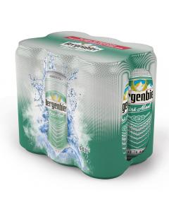 Bere fara alcool Bergenbier 6x0.5L