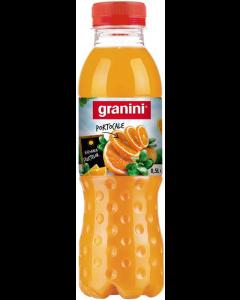 Suc de portocale Granini 0,5 l